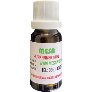 Polyethyleen primer 10 ml